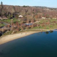 Bergerac / Base de loisir de Pombonne